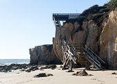 El Matador State Beach California