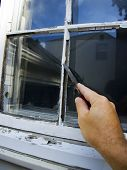 Fixing Window