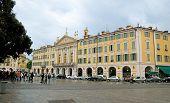 Garibaldi Square
