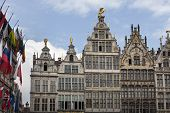 Antwerp City Center