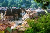 Sighisoara Overview