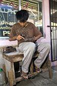 Shoe Repair Apprentice