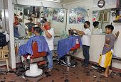 Filipino Barbershop