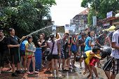 Balayan Water Festival