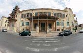 Colonia Marina Vittorio Emanuele Iii