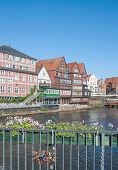 Lueneburg Town,Lueneburg Heath,Germany