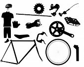 Parts For Bicycles