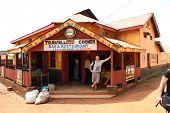 Travellers Corner Bar & Restaurant Masindi, Uganda