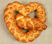 Polish Bread poster