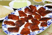 image of roast duck  - Roasted duck  - JPG