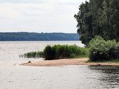 Kaunas Artificial Sea - Nemunas River Weir