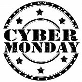 Cyber Monday-stamp