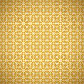 Vintage summer vector seamless pattern (with swath, tiling).