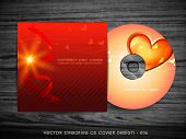 love style cd cover design art