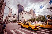Grand Army Plaza (Manhattan)