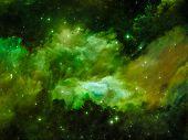 Energy Of Nebula