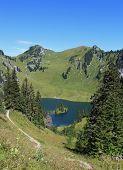 Lake Hinterstockensee
