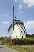 Windmill Grossenheerse (petershagen)