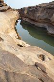 Sam-Pan-Bok Grand Canyon