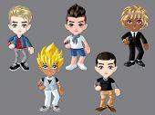 Little Boys Fashion 2