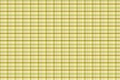 Tartan Yellow Pattern - Plaid Clothing Table