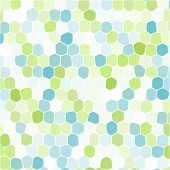 Abstract geometric background texture illustration
