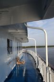 Details Of The Ship Cabins