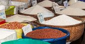 Colorful Rices for sale