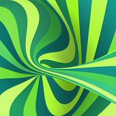 Abstract striped background. Vector illustration.