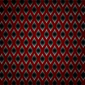 Red Colour Abstract metal background.