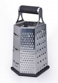 Metal Kitchen Grater