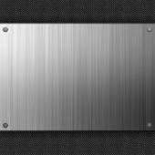 Fibra de carbono de acero inoxidable