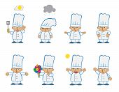 Tiny Chef Basic