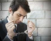 Manger Handcuffs