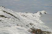 Alpine Glacier Ski Area