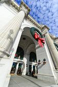 Union Station - Washington DC, United States