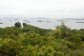 Sichang Island Near Sriracha (chonburi, Thailand)
