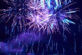 ?olorful Fireworks