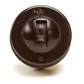 Bakelite Switch
