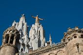 Temple Of The Sacred Heart - Barcelona 1