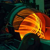 Metallurgical Production