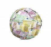 Euro Money Ball