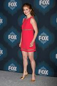 LOS ANGELES - JAN 17:  Genevieve Angelson at the FOX TCA Winter 2015 at a The Langham Huntington Hotel on January 17, 2015 in Pasadena, CA
