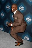 LOS ANGELES - JAN 17:  Terry Crews at the FOX TCA Winter 2015 at a The Langham Huntington Hotel on January 17, 2015 in Pasadena, CA