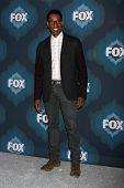 LOS ANGELES - JAN 17:  Orlando Jones at the FOX TCA Winter 2015 at a The Langham Huntington Hotel on January 17, 2015 in Pasadena, CA