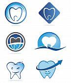 Teeth Logos