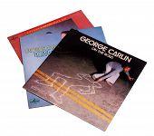 George Carlin Albums