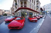 Monaco Motors