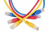 Network Ethernet Cabl