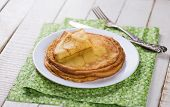 Pancakes Or Crepes